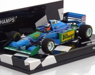 Benetton Ford B194 Herbert Australian GP 1994