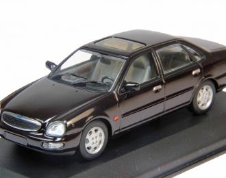 (Уценка!) FORD Scorpio Sedan (1997), dark brown