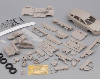 Сборная модель Lada Vesta Sport универсал