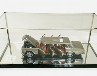 Бокс Showcase for 1/18 truck-models and 1/12 car models