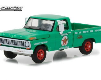 "FORD F-100 пикап ""Texaco Filling Station"" 1970"