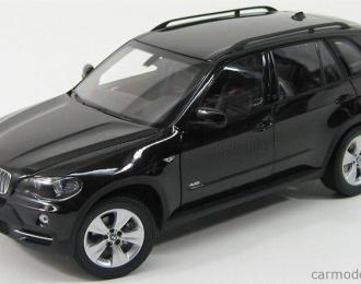 BMW X5 4.8i XDRIVE (E70), black