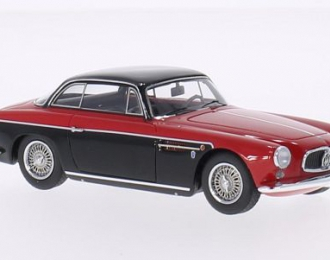 MASERATI A6G 2000 Allemano Coupe 1956 Red/Black