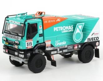 IVECO Dakar Pep Vila 515, Premium Line 1:50, голубой