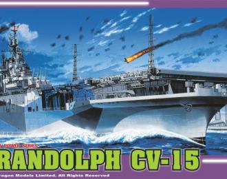 U.S.S. Randolph CV-15
