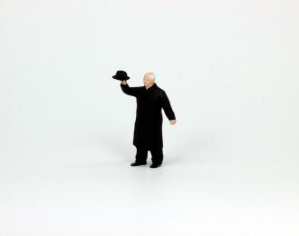 Фигурка Никита Сергеевич Хрущёв, фигурка