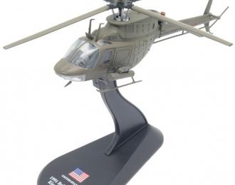 Bell OH-58D Kiowa Warrior, Helikoptery Świata 27