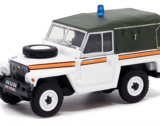 "LAND ROVER Series III 1/2 Ton Lightweight ""RAF Police Akrotiri"" (Британская военная полиция на Кипре) 1975"