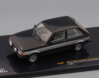 SIMCA Talbot Sunbeam Lotus Phase 1 (1980), black / silver