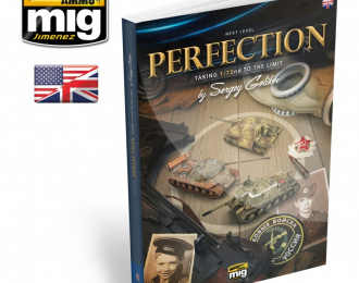 NEXT LEVEL: PERFECTION - Taking 1/72 scale to the next level (English)