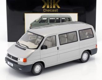 VOLKSWAGEN T4 Caravelle 1992 Metallic Grey