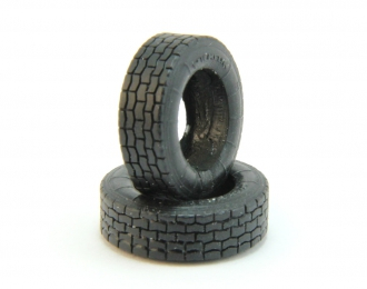 Резина внедорожная Michelin (Samara, Niva T3)