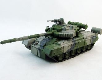 Т-80, Русские танки 87