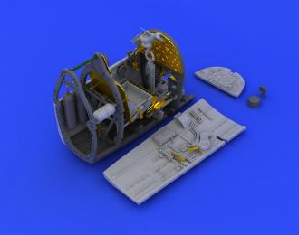 Дополнение для Spitfire Mk.VIII cockpit