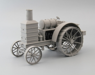 Трактор Daimler-Foster 105 bhр