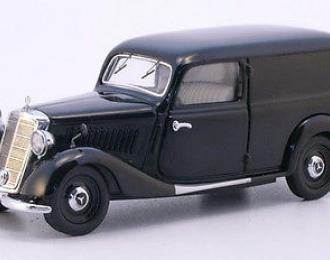 MERCEDES-BENZ 170V, black