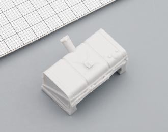 Топливный бак на полуприцеп МАЗ 5205