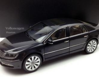 Volkswagen Phaeton (mazeppa grey)