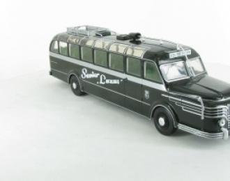 "KRUPP TITAN 080 ""Senior Luxus"" Germany (1951), black"