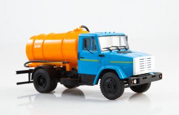 ЗИL-КО-520 (4333), Легендарные Грузовики СССР 5
