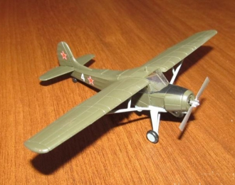ЯК-12, Легендарые Самолеты 26