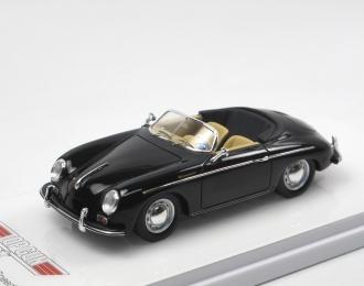 """Porsche 356 Speedster Intermeccanica """"Charlie"""" Top Gun Movie 1986 (black)"""