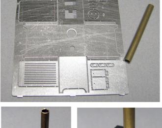 Печь буржуйка с варочной панелью №1