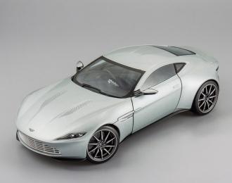 "Aston Martin DB10, James Bond ""Spectre"""