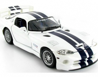 DODGE Viper GT2 Coupe, белый