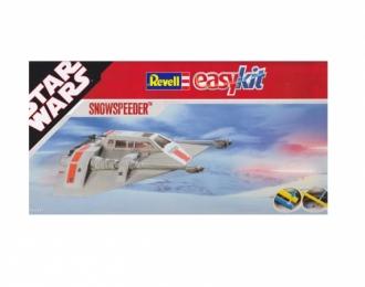 Сборная модель Истребитель Snowspeeder