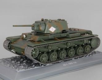 Танк КВ-1 образца 1942 года, ТАНКИ Легенды Мировой бронетехники 10