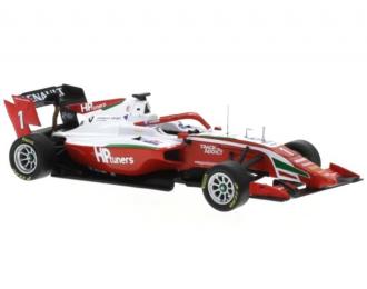 DALLARA G319 #1 HP Tuners O.Piastri Formula 3 GP Barcelona (2020)