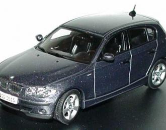 BMW 1er E87 (2004-2011), sparkling-graphit-met.
