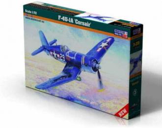 """Сборная модель Самолет F-4U-1A """"Corsair"""""""