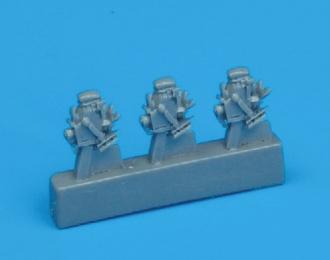 Конверсионный набор для Gunsight Revi C/12D (6 pcs)