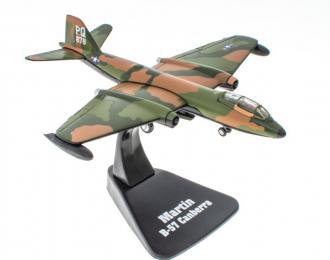 "Martin B-57 ""Canberra"" USAF 1954"