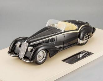 Alfa Romeo 1938 8C 2900B Loungo Touring Spider