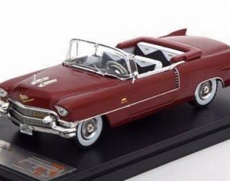 CADILLAC Eldorado Biarritz Cabrio 1956 Metallic Red
