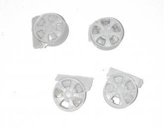 (Уценка!) Набор дисков для Волжский автомобиль 2121 Elbrus Edition, 4 шт.