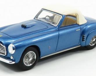 Ferrari 212 Interghia ch.0233eu Cabriolet closed - 1952 (blue)