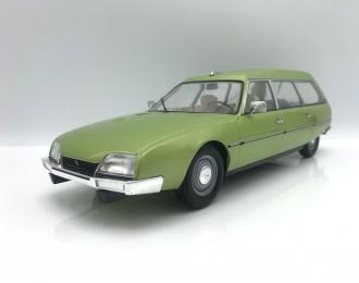 CITROEN CX 2400 Super Break 1976 Metallic Green