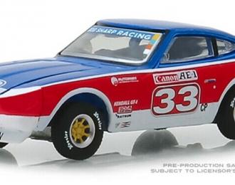 DATSUN 240Z #33 Bob Sharp Racing1973