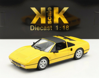 Ferrari 328 GTS - 1985 (with removable hardtop) (yellow)