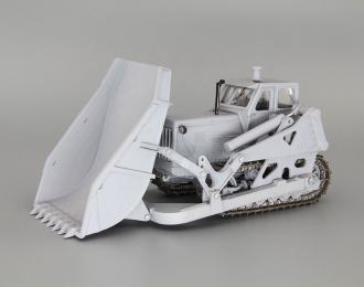 Погрузчик Т-157 на базе ЧТЗ-100, серый