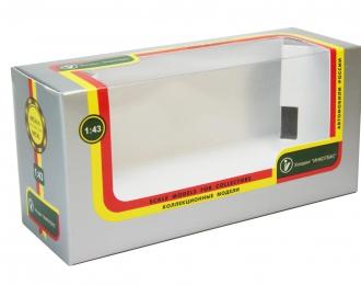 Коробка для легковых моделей АГАТ (14,5*5*7)