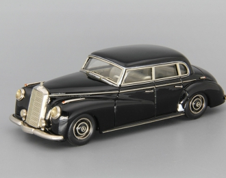 "MERCEDES-BENZ 300 Limousine W186 ""Adenauer"" (1951-1954), black"