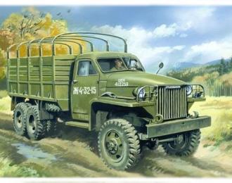Сборная модель Studebaker US6