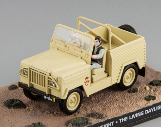 LAND ROVER Lightweight The Living Daylights (1987), beige