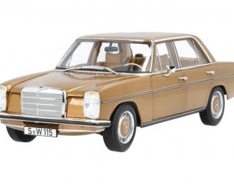 Mercedes-Benz 200 /8 W114/W115 1968-1973 gold