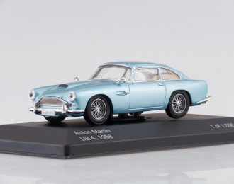 (Уценка!) ASTON MARTIN DB4 (1958), metallic light blue